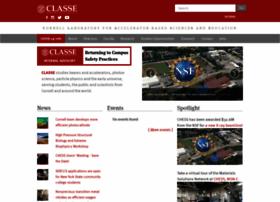classe.cornell.edu