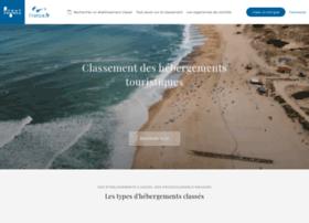 classement.atout-france.fr