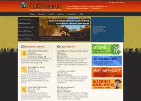 classeminars.org