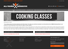 classes.atbbq.com
