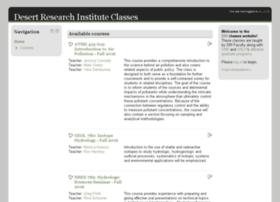 classes.dri.edu