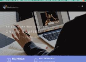 classes.educationcloset.com