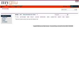 classes.govst.edu