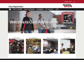 classes.lincolnelectric.com