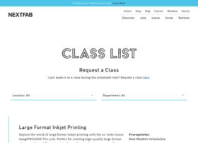 classes.nextfab.com