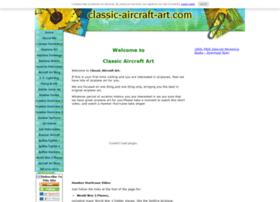 classic-aircraft-art.com