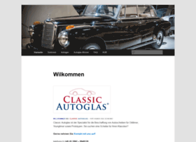 classic-autoglas.com