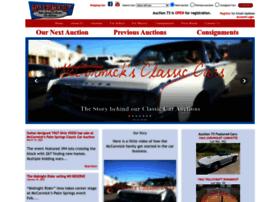 classic-carauction.com