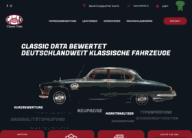 classic-data.de