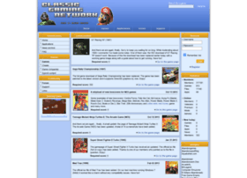 classic-gaming.net