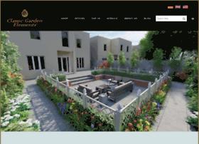 classic-garden-elements.co.uk