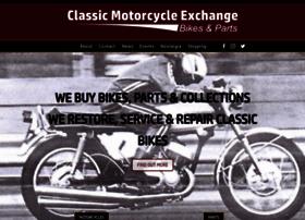 classic-motorcycle-exchange.com