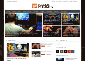 classic-pc-games.com