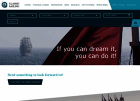 classic-sailing.co.uk