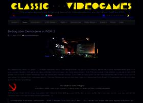 classic-videogames.de