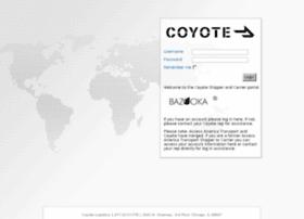 classic.coyote.com