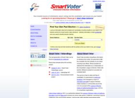 classic.smartvoter.org