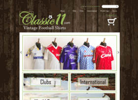 classic11.com