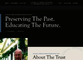 classicalamericanhomes.org