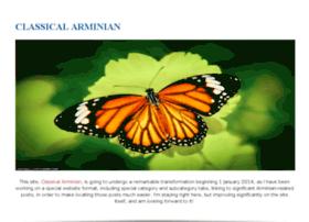 classicalarminian.blogspot.com