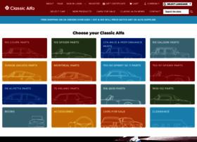 classicalfa.com