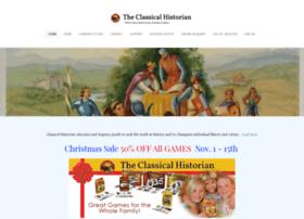 classicalhistorian.com