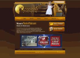 classicalstaircases.com.au