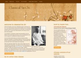 classicaltaichi.com