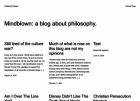 classicalvalues.com