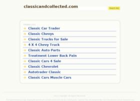 classicandcollected.com
