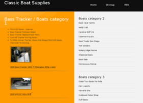 classicboatsupplies.info
