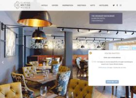 classicbritishhotels.com