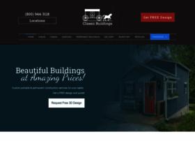 classicbuildingsales.com