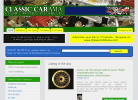 classiccarama.com