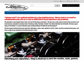 classiccarbs.com.au