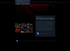 classiccargallery.com