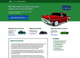 classiccarinsurance.org