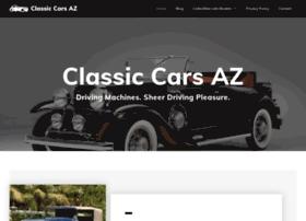 Classiccarsaz.com