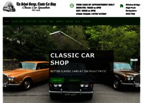 classiccarshop.co.uk