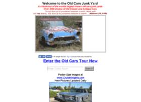 classiccarsrotting.com