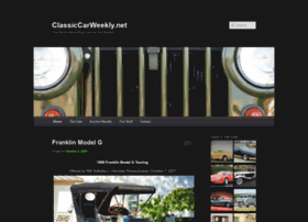 classiccarweekly.net
