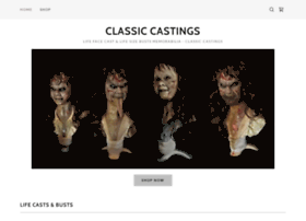 classiccastings.co.uk
