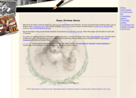 classicchristmasstories.com