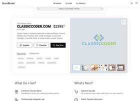 classiccoder.com