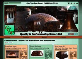 classiccopper.com