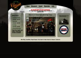 classiccycleus.com