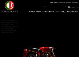 classicducati.com