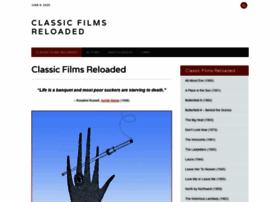 classicfilmsreloaded.com