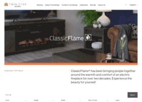 classicflame.com