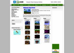 classicflashgame.com